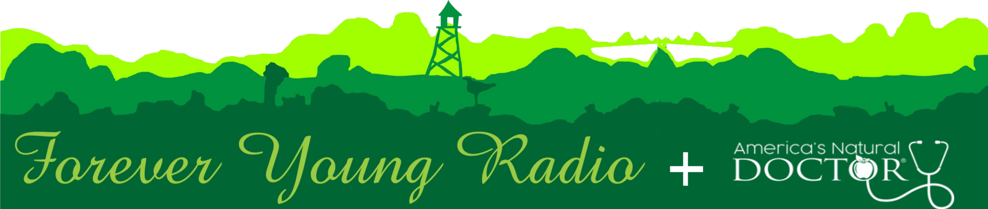 Forever Young Radio Logo