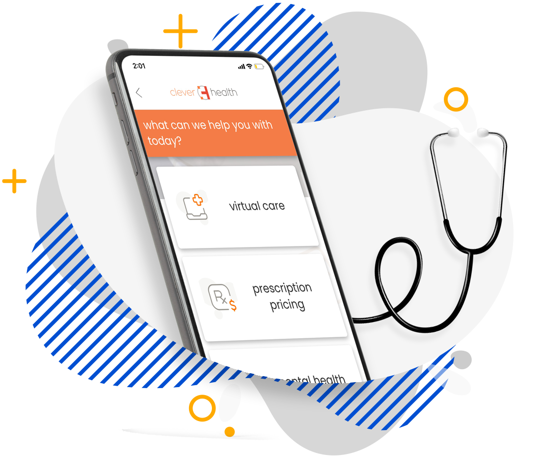 OSH_2021-CleverHealth_Graphic-Phone