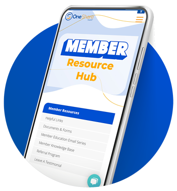 Visit Our Member Education Hub