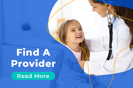 Find A Provider | OneShare Health