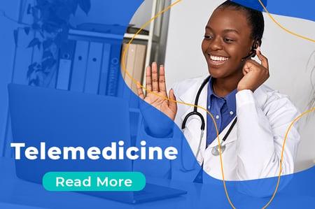 Telemedicine and OneShare Health