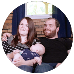 Read Jacob and Brittany's One Share Health review and health share ministry review.