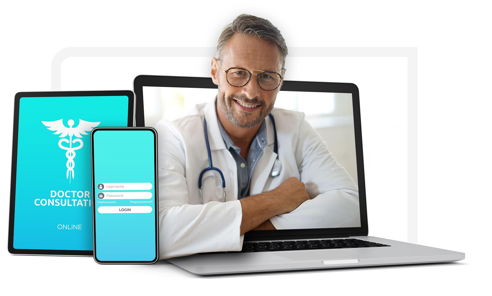 OneShare Health | Christian Health Share Telemedicine