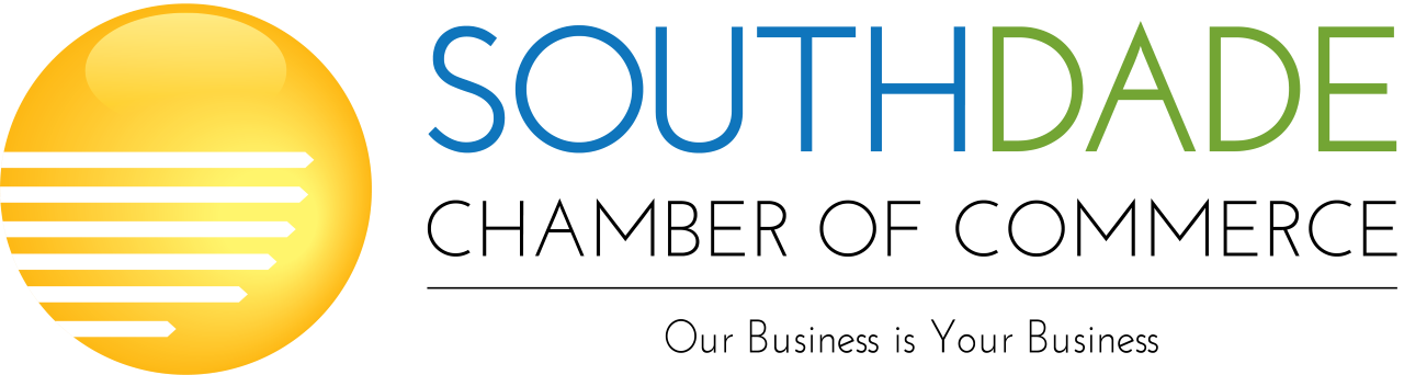South Dade Chamber of Commerce logo